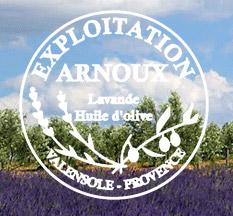 EARL Arnoux