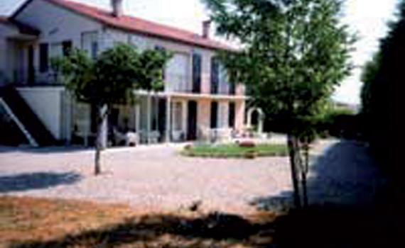 Hébergement à Valensole Fernand Joly