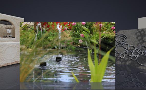 Salon Botanique & Aménagement Extérieur