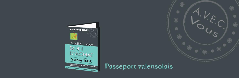 passport valensolais