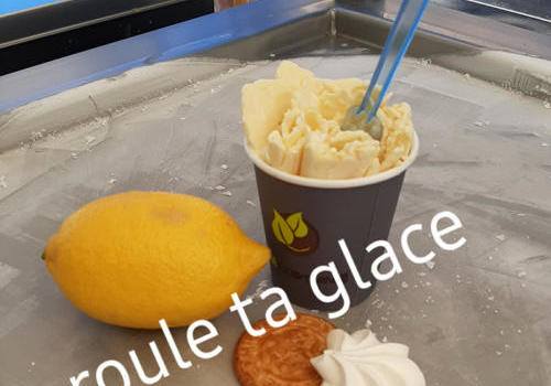 Roule ta glace